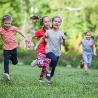 Kids fitness, childrens health, fitness classes for kids, kids bootcamp classes, summer holiday classes, summer camps beaconsfield